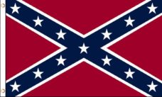 Rebel Confederate Flag, Rebel Flag, Confederate Flag, Stars and Bars Flag, Battle Flag