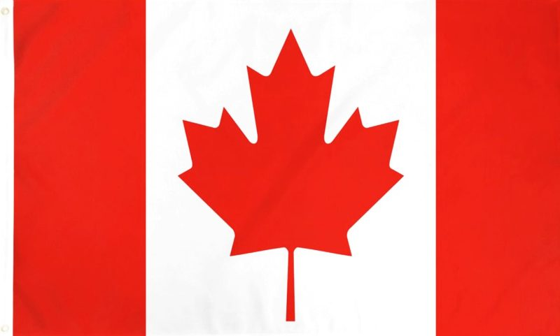 Canada Flag, International Flags, Canadian Flag