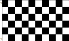 Black Checkered Flag, Checkered Flag, Novelty Flags, Racing Flags, Race Flags, Black and White Checkered Flags