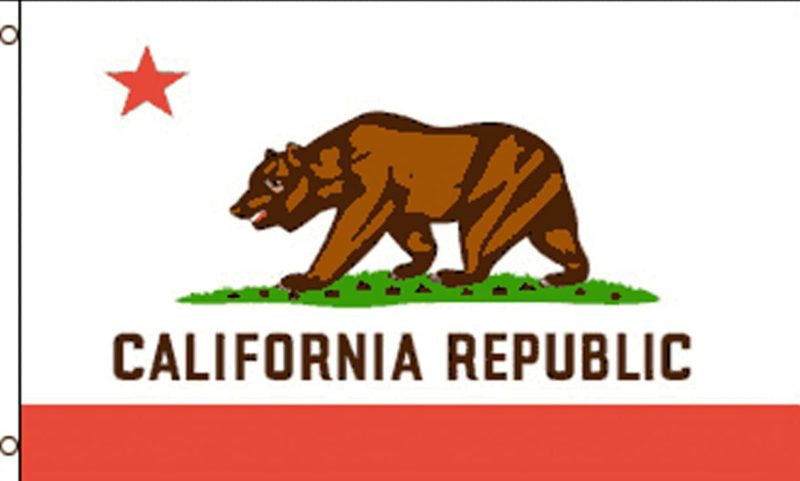 California State Flag, State Flags, California Flag, California State
