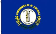 Kentucky State Flag, State Flags, Kentucky Flag, Kentucky State