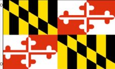 Maryland State Flag, State Flags, Maryland Flag, Maryland State